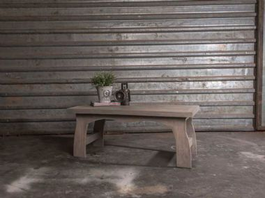 IFK1035: Kim Coffee Table - D 600mm | W 1200mm | H 500mm